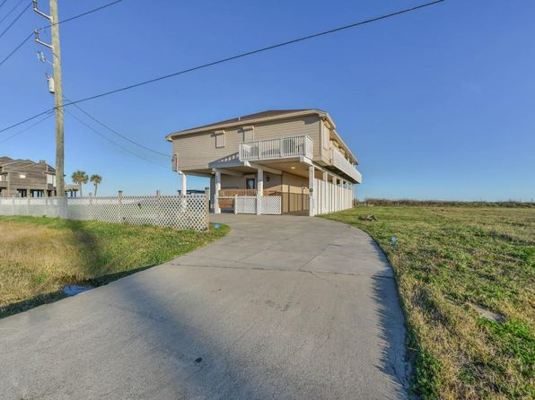 4 bed 3.5 bath Single Family at 24069 San Luis Pass Rd Galveston, TX, 77554 is for sale at 529k - 1 of 31