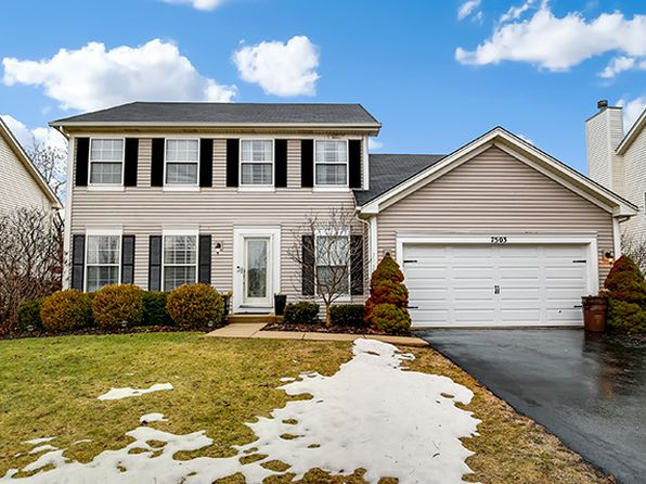 4 bed 4 bath Single Family at 7503 Southworth Cir Plainfield, IL, 60586 is for sale at 250k - 1 of 38