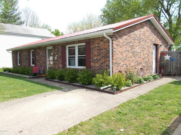 3 bed 1 bath Single Family at 705 5th St Carrollton, KY, 41008 is for sale at 138k - 1 of 25
