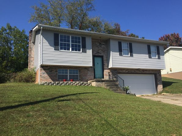 3 bed 3 bath Single Family at 126 Timberlake Cir Scott Depot, WV, 25560 is for sale at 140k - google static map