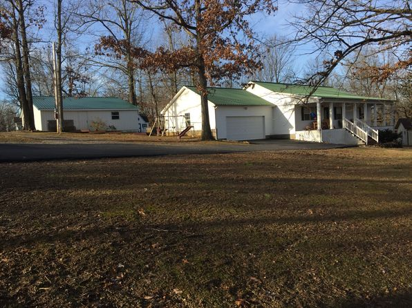 3 bed 2 bath Single Family at 375 Railroad Hill Rd Grand Rivers, KY, 42045 is for sale at 153k - 1 of 10