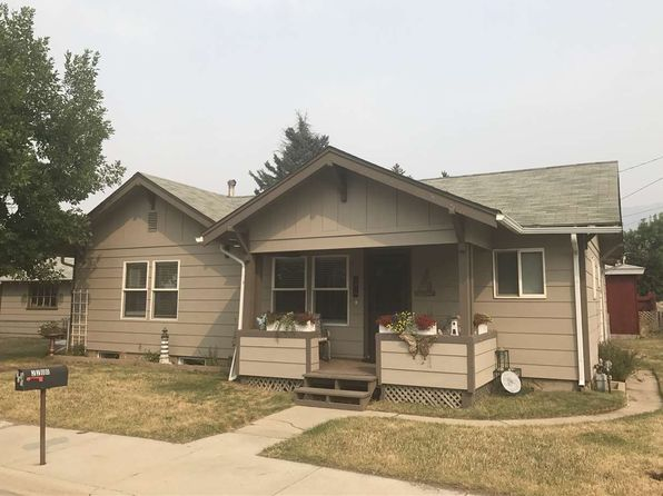 3 bed 1 bath Single Family at 2200 Farragut Ave Butte, MT, 59701 is for sale at 150k - 1 of 24