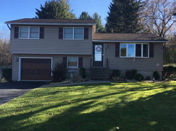 3 bed 2 bath Single Family at 154 Bennett Rd Camillus, NY, 13031 is for sale at 130k - 1 of 19