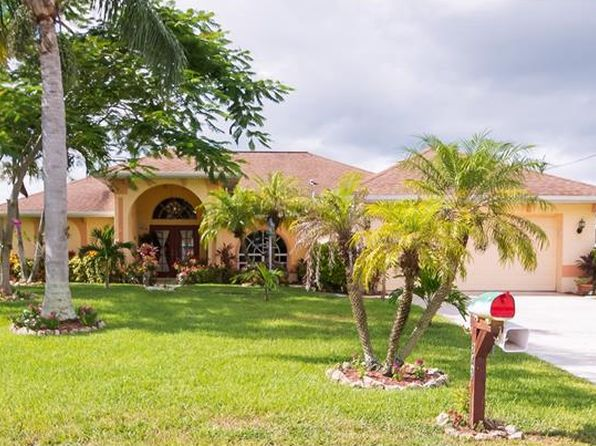 3 bed 2 bath Single Family at 242 SW 37th Ter Cape Coral, FL, 33914 is for sale at 400k - 1 of 23