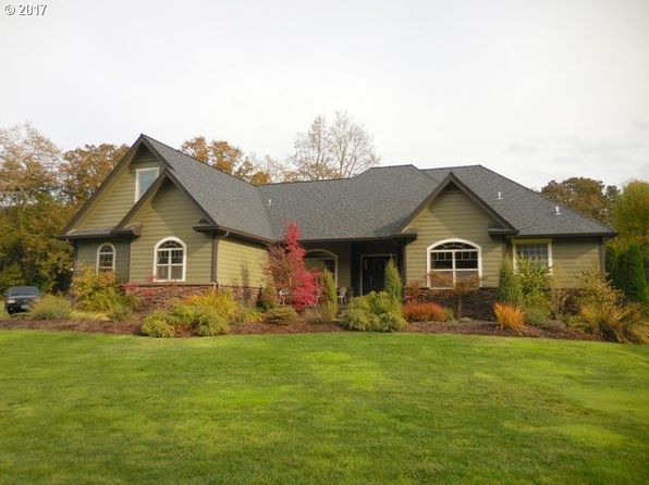 4 bed 2 bath Single Family at 93121 Applegate Trl Junction City, OR, 97448 is for sale at 535k - 1 of 28