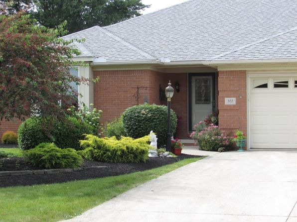 2 bed 2 bath Condo at 367 Lelar St Tiffin, OH, 44883 is for sale at 189k - 1 of 17