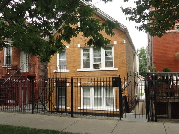 5 bed 2 bath Multi Family at 2840 W 21st Pl Chicago, IL, 60623 is for sale at 175k - 1 of 24