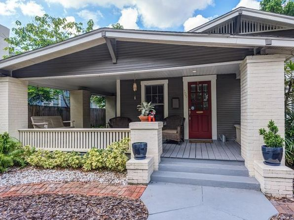 2 bed 1 bath Single Family at 309 E HANNA AVE TAMPA, FL, 33604 is for sale at 275k - 1 of 22