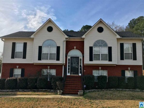 4 bed 3 bath Single Family at 553 Flint Parc Cir Bessemer, AL, 35022 is for sale at 185k - 1 of 32