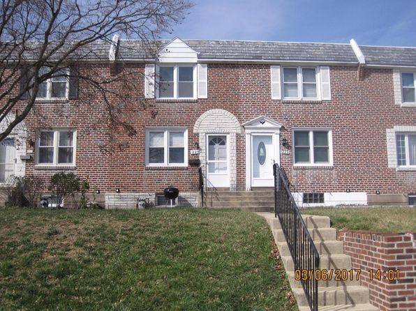 3 bed 3 bath Single Family at 225 Pine St Glenolden, PA, 19036 is for sale at 120k - 1 of 21