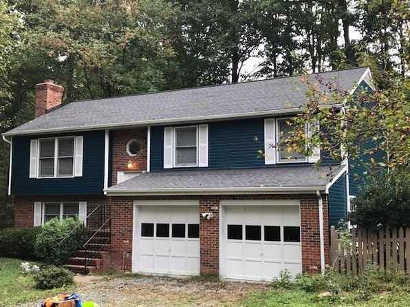 4 bed 3 bath Single Family at 21 Vista Woods Rd Stafford, VA, 22556 is for sale at 297k - 1 of 4