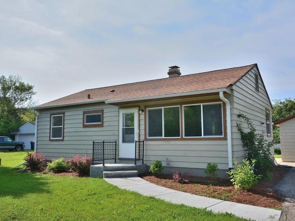 3 bed 2 bath Single Family at 3721 E Becker Rd Oak Creek, WI, 53154 is for sale at 140k - 1 of 17