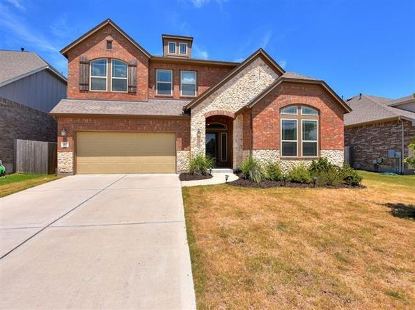 4 bed 3 bath Single Family at 2407 Erica Kaitlin Ln Cedar Park, TX, 78613 is for sale at 390k - 1 of 29