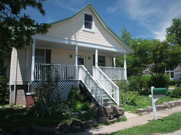 3 bed 2 bath Single Family at 115 W Main St Hartsburg, MO, 65039 is for sale at 150k - 1 of 21