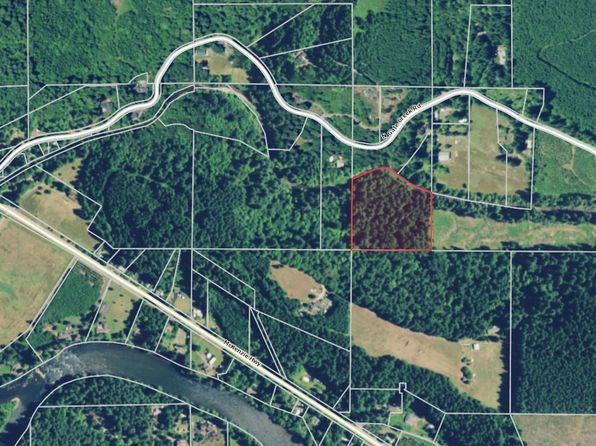 null bed null bath Vacant Land at  Gate Creek Rd Vida, OR, 97488 is for sale at 75k - google static map
