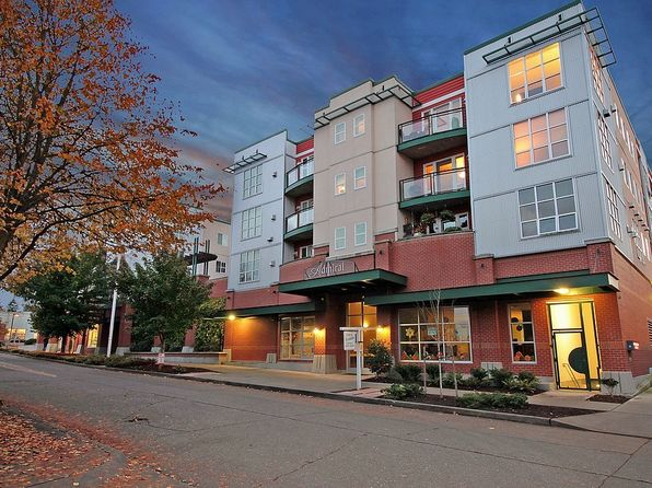 null bed 1 bath Condo at 2331 42nd Ave SW Seattle, WA, 98116 is for sale at 310k - 1 of 16