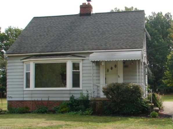 3 bed 3 bath Single Family at 427 Dumbarton Blvd Cleveland, OH, 44143 is for sale at 97k - 1 of 35
