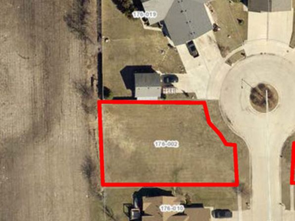 null bed null bath Vacant Land at 640 S Laura Ln Diamond, IL, 60416 is for sale at 25k - google static map