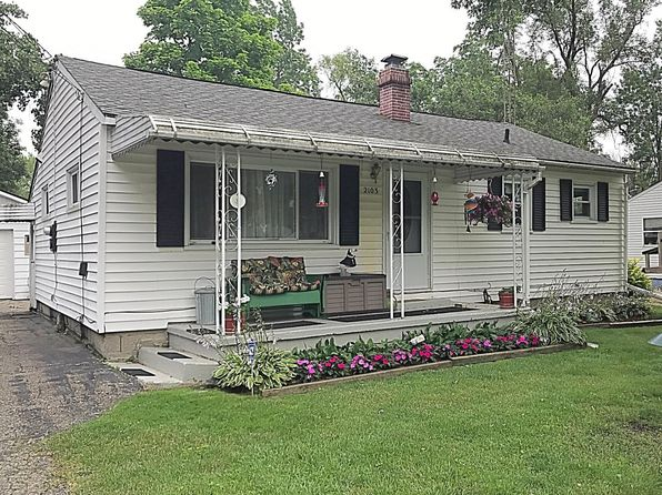 3 bed 1 bath Single Family at 2103 Ala St Burton, MI, 48519 is for sale at 60k - 1 of 15