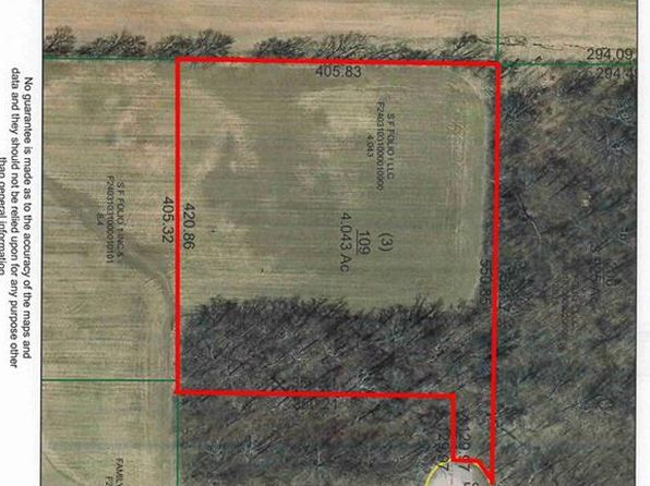 null bed null bath Vacant Land at 00 Deerpark Ln Greenville, OH, 45331 is for sale at 51k - 1 of 2
