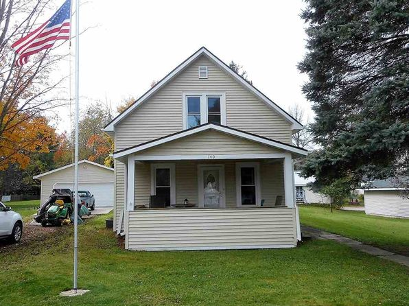 3 bed 1 bath Single Family at 140 Adams St Iola, WI, 54945 is for sale at 85k - 1 of 7
