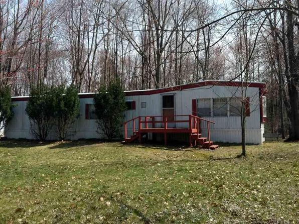 2 bed 1 bath Mobile / Manufactured at 4296 E ANNE ST AU GRES, MI, 48703 is for sale at 20k - 1 of 17