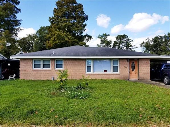 3 bed 2 bath Single Family at 400 N Dilton St Metairie, LA, 70003 is for sale at 130k - 1 of 25