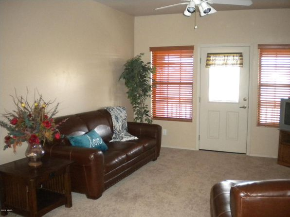 2 bed 1 bath Townhouse at 2347 Quarter Horse Trl Overgaard, AZ, 85933 is for sale at 53k - 1 of 15