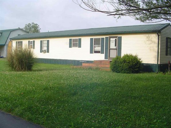 2 bed 1 bath Single Family at 45 PAINT LICK RD WARSAW, KY, 41095 is for sale at 63k - 1 of 7