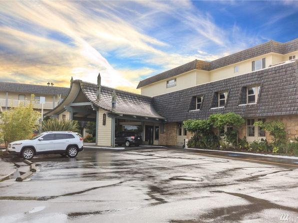 1 bed 1 bath Condo at 615 Ocean Shores Blvd Ocean Shores, WA, 98569 is for sale at 24k - 1 of 6