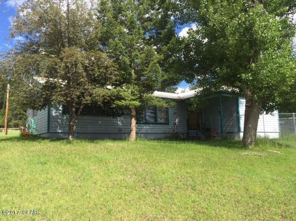 3 bed 2 bath Single Family at 225 Cedar Ln Seeley Lake, MT, 59868 is for sale at 120k - 1 of 16