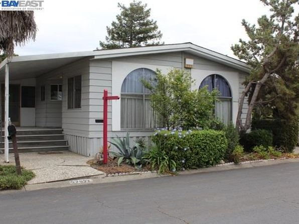 2 bed 2 bath Mobile / Manufactured at 27932 Pueblo Calle Hayward, CA, 94545 is for sale at 160k - 1 of 19