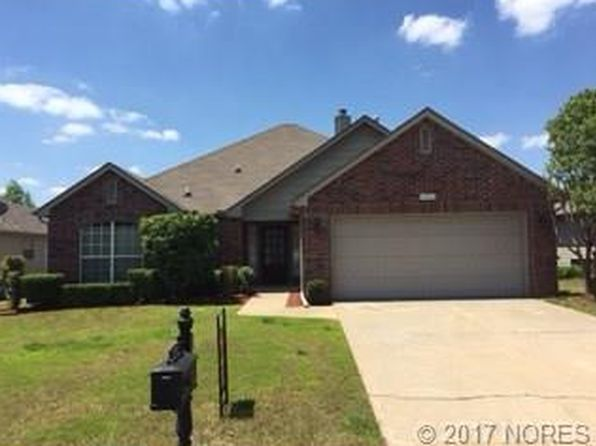 3 bed 2 bath Single Family at 8422 S 111th East Ave Tulsa, OK, 74133 is for sale at 180k - 1 of 17