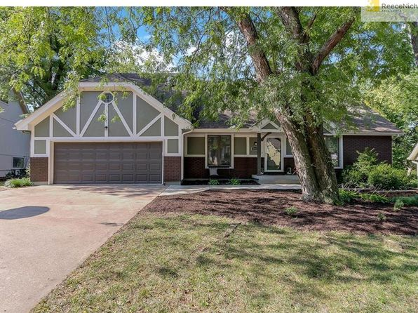 4 bed 3 bath Single Family at 11412 Foster St Overland Park, KS, 66210 is for sale at 350k - 1 of 50