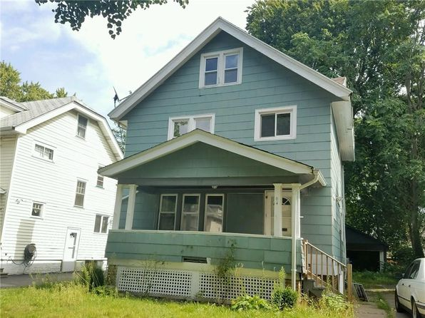 3 bed 1 bath Single Family at 64 Pershing Dr Rochester, NY, 14609 is for sale at 30k - google static map