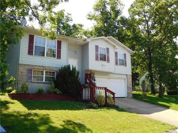 3 bed 2 bath Single Family at 420 Kingsley Dr Saint Clair, MO, 63077 is for sale at 120k - 1 of 25