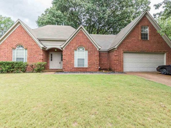 4 bed 2 bath Single Family at 4770 Olds Ave Memphis, TN, 38128 is for sale at 130k - 1 of 20