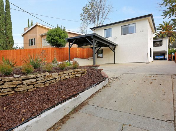 4 bed 3 bath Single Family at 1122 EL PASO DR LOS ANGELES, CA, 90065 is for sale at 995k - 1 of 35