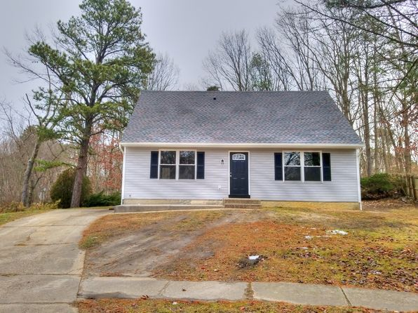 4 bed 2 bath Single Family at 14 Prospect Ct GLOUCESTER TWP, NJ, 08081 is for sale at 169k - 1 of 20