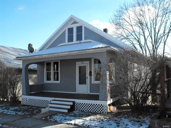 3 bed 1 bath Single Family at 216 E 4th St Hermann, MO, 65041 is for sale at 69k - 1 of 10
