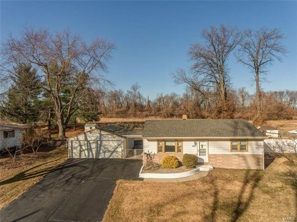 2 bed 1 bath Single Family at 204 3rd St Collinsville, IL, 62234 is for sale at 80k - 1 of 16
