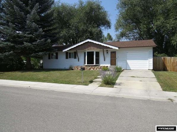 3 bed 2 bath Single Family at 1385 Goodrich Dr Lander, WY, 82520 is for sale at 189k - 1 of 20