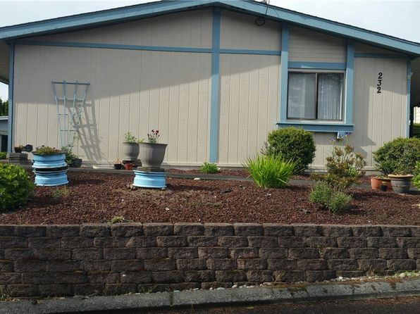 3 bed 2 bath Mobile / Manufactured at 2500 S 370th St Federal Way, WA, 98003 is for sale at 77k - 1 of 22