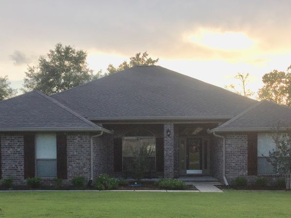 4 bed 2 bath Single Family at 88 Deerwood Dr Perkinston, MS, 39573 is for sale at 212k - 1 of 14