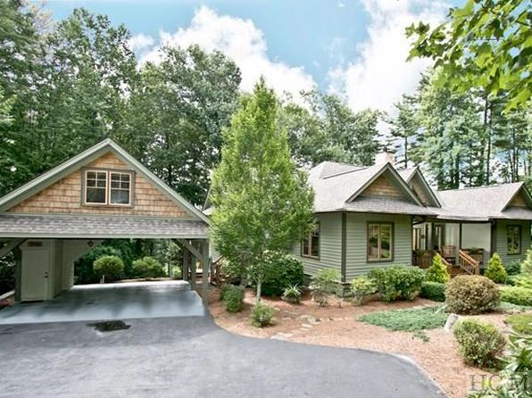 3 bed 3 bath Single Family at 724 Links Dr Cashiers, NC, 28717 is for sale at 575k - 1 of 40