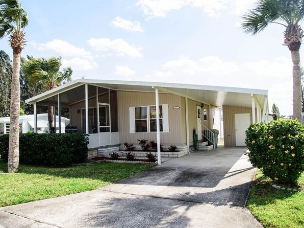 2 bed 2 bath Mobile / Manufactured at 7300 20th St Vero Beach, FL, 32966 is for sale at 10k - 1 of 37