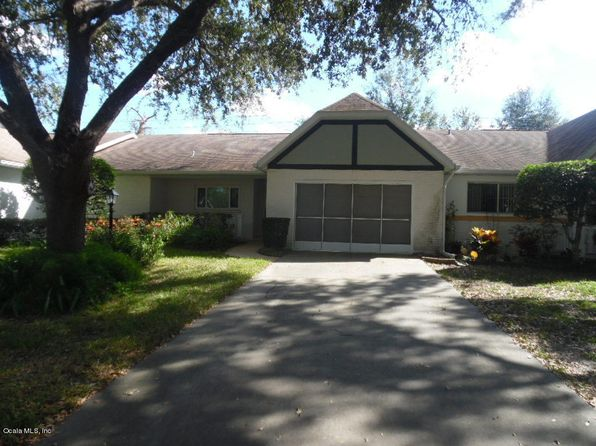 2 bed 2 bath Single Family at 9653 SW 84TH TER OCALA, FL, 34481 is for sale at 89k - 1 of 15