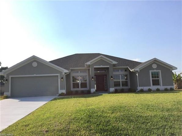 4 bed 2 bath Single Family at 1907 KISMET PKWY W CAPE CORAL, FL, 33993 is for sale at 240k - google static map