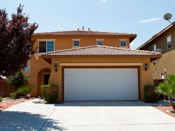 4 bed 3 bath Single Family at 14381 MOON VALLEY ST VICTORVILLE, CA, 92394 is for sale at 233k - 1 of 18