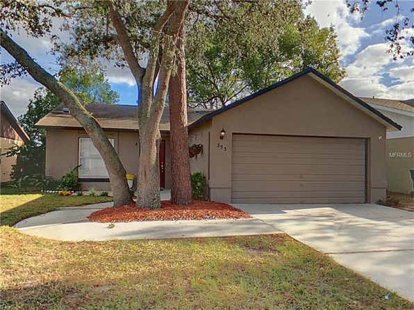 3 bed 2 bath Single Family at 853 Oak Manor Cir Orlando, FL, 32825 is for sale at 200k - 1 of 21